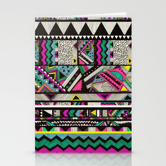 ▲FIESTA▲ Stationery Cards