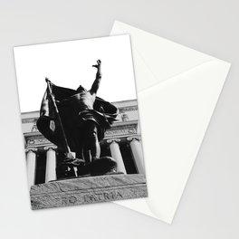 Pro Patria Stationery Cards