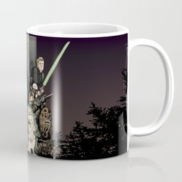 Episode VI Coffee Mug