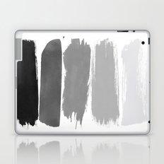 Greytone; Laptop & iPad Skin