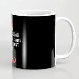 jüngste elf Partnerlook Weihnachten Coffee Mug