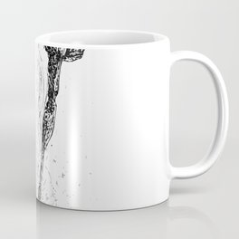 Bonefire Lit Coffee Mug