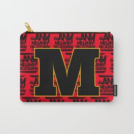 BY ANY MELANIN NECESSARY Carry-All Pouch