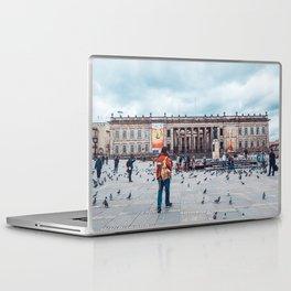 Bogota, Colombia Laptop & iPad Skin