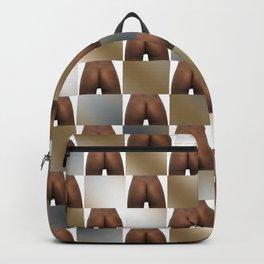 Butt Board Backpack
