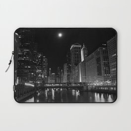Downtown Chicago Laptop Sleeve