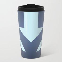Avatar: the last airbender | Arrow Travel Mug
