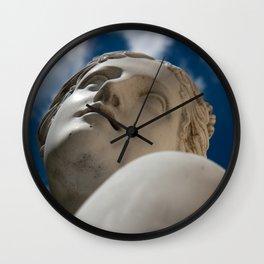 """the """"Venus from... Berlin"""" Wall Clock"""