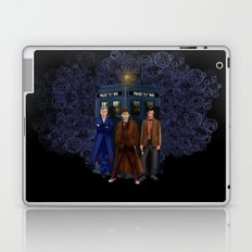 The best regeneration of Doctor who iPhone 4 4s 5 5s 5c, ipod, ipad, pillow case and tshirt Laptop & iPad Skin