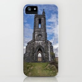 Dunlewy iPhone Case