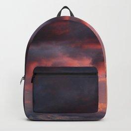 Sunset Atlas Backpack