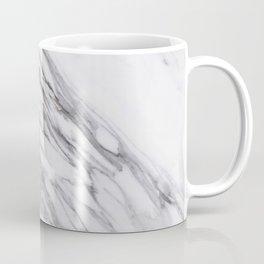 Alabaster marble Coffee Mug