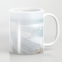 San Francisco Beach Coffee Mug