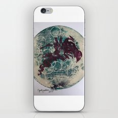 Gelli Grapes iPhone & iPod Skin
