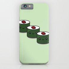 Tuna Roll Sushi Slim Case iPhone 6s