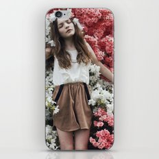 Emily in Reverie iPhone & iPod Skin