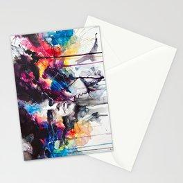 la nostra infinita abnegazione Stationery Cards