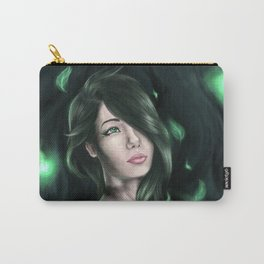 Garden Of Souls Carry-All Pouch
