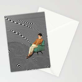 New Dimensions IV Stationery Cards