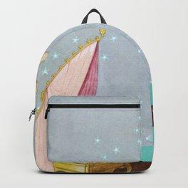 Fairy´s Gift By Rudolf Koivu  Backpack