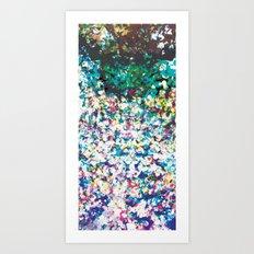 Poster-A6 Art Print