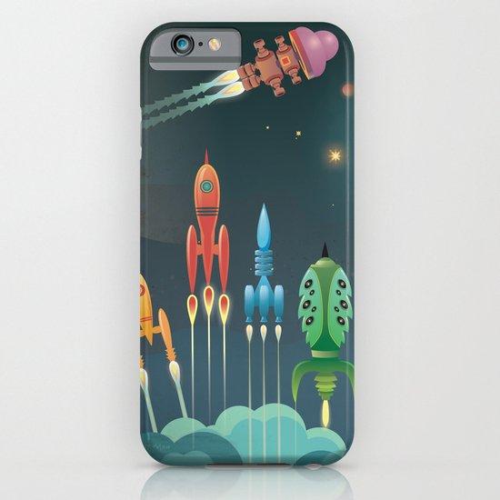 Grand Départ iPhone & iPod Case
