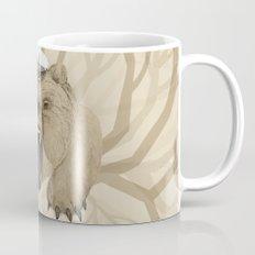 Roar of the Bear Mug
