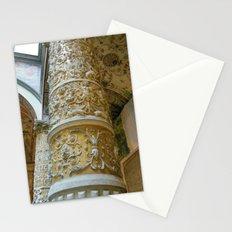 Florentine Pillar Stationery Cards