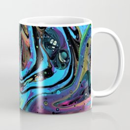 Funkadelic Coffee Mug