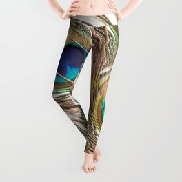 Exquisite Renewal Leggings