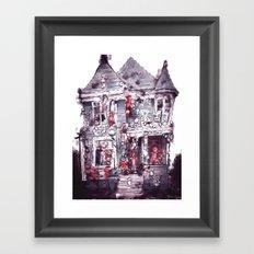 Detroit Heidelberg Project 2 Framed Art Print