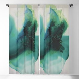 Anahata (Heart Chakra) Blackout Curtain