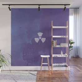 Flopper Wall Mural