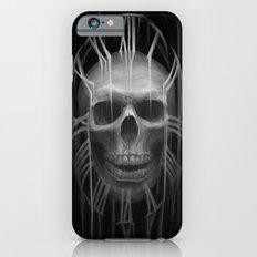 skull9:30 iPhone 6s Slim Case