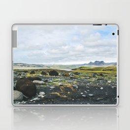 Volcanic Landscape Laptop & iPad Skin
