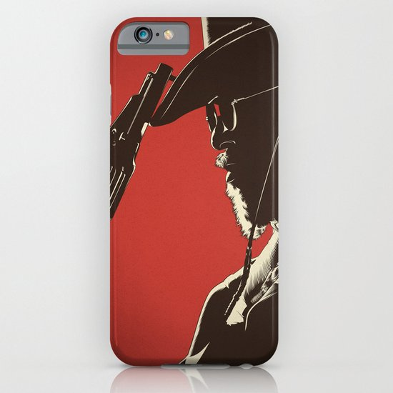 D. U. iPhone & iPod Case