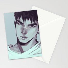 Gattsu Stationery Cards