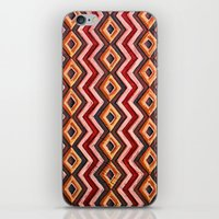 math iPhone & iPod Skins featuring TIGHT MATH by Jamil Zakaria Keyani