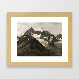 Kaiserkrone Framed Art Print