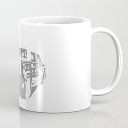 Hummer NY Coffee Mug