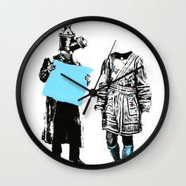 GOOD SIR Wall Clock