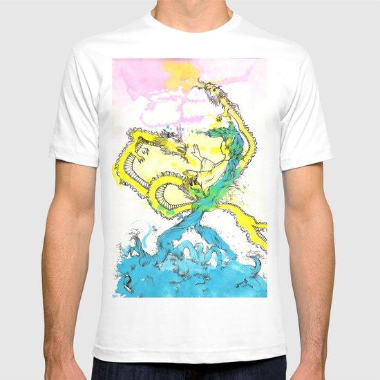 Dragon Whisperer T-shirt