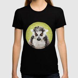 ♥ LEMUR ♥ T-shirt