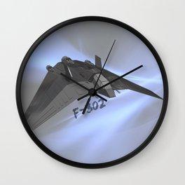 F-302 Wall Clock