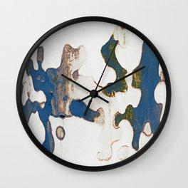 spirit of wood Wall Clock