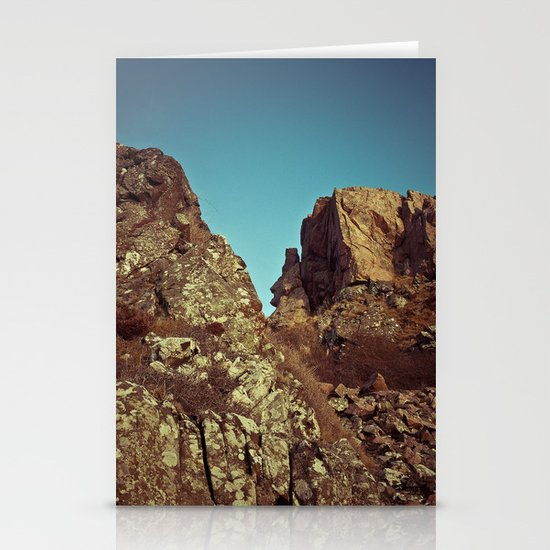 ROCK Stationery Cards