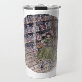 Good Book Travel Mug