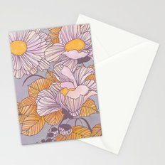 Sun Blossoms Stationery Cards
