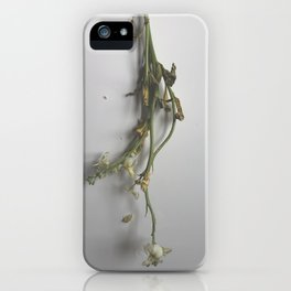 Another Life iPhone Case