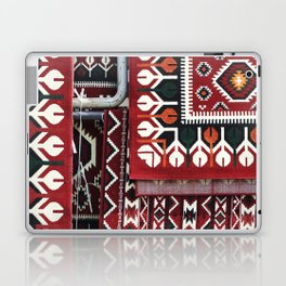 Arabic Woven Carpets Laptop & iPad Skin